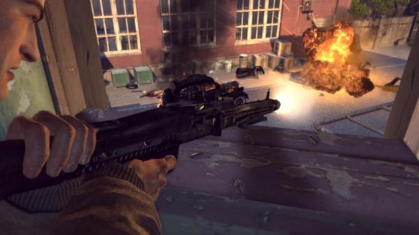 Screenshot 12 of Mafia II