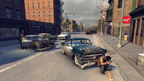 Screenshot 14 of Mafia II
