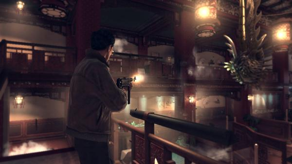Screenshot 17 of Mafia II