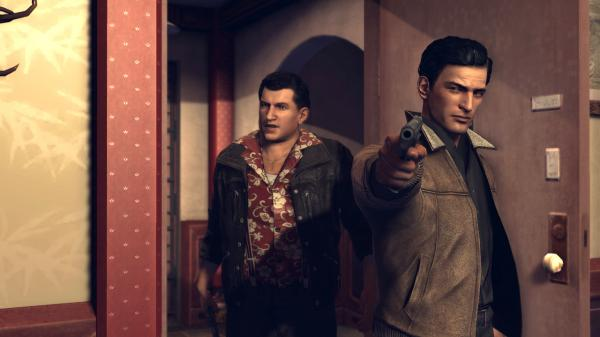 Screenshot 18 of Mafia II