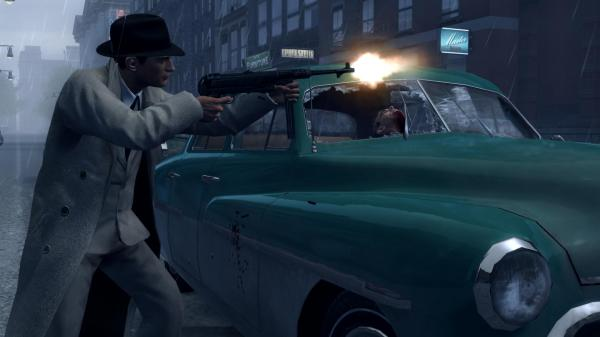 Screenshot 19 of Mafia II