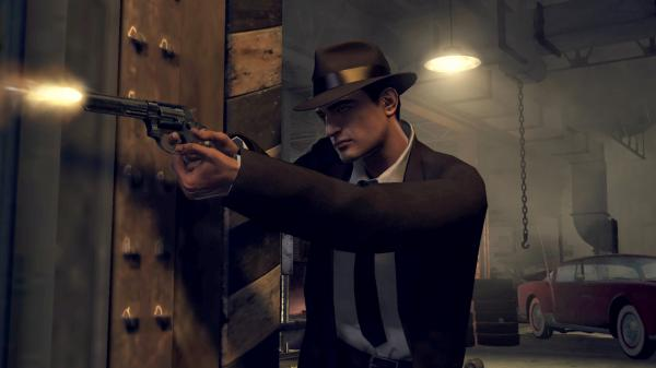 Screenshot 20 of Mafia II