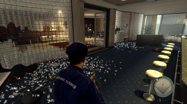 Screenshot 22 of Mafia II