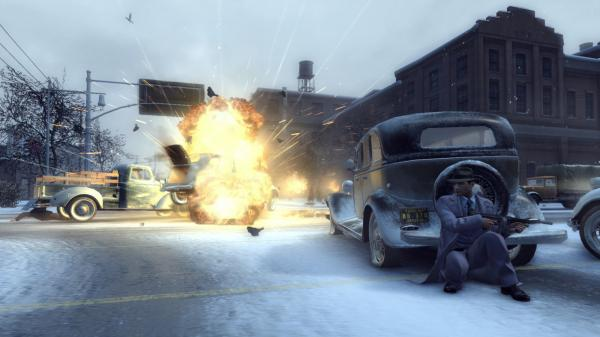 Screenshot 23 of Mafia II