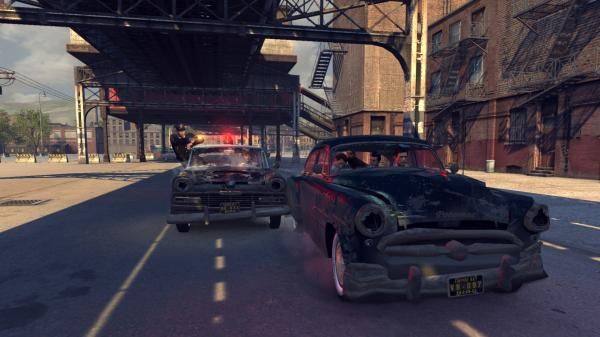 Screenshot 4 of Mafia II