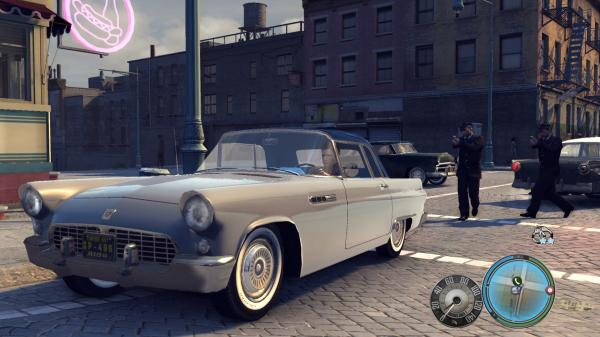 Screenshot 6 of Mafia II