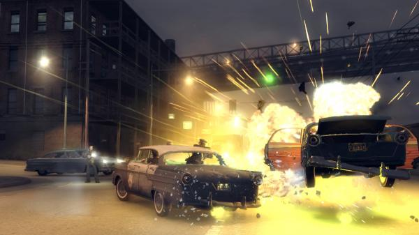 Screenshot 7 of Mafia II