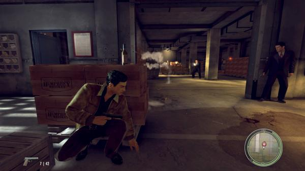 Screenshot 8 of Mafia II