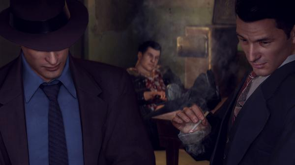 Screenshot 9 of Mafia II