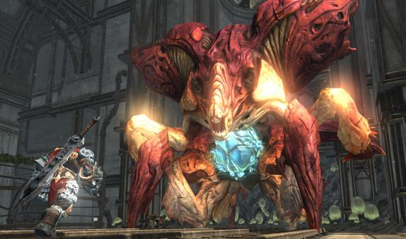 Screenshot 2 of Darksiders™