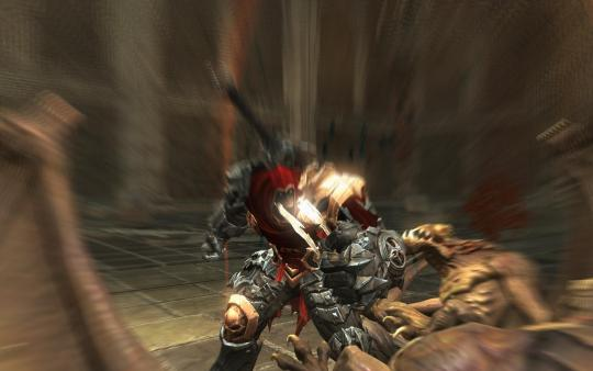 Screenshot 4 of Darksiders™
