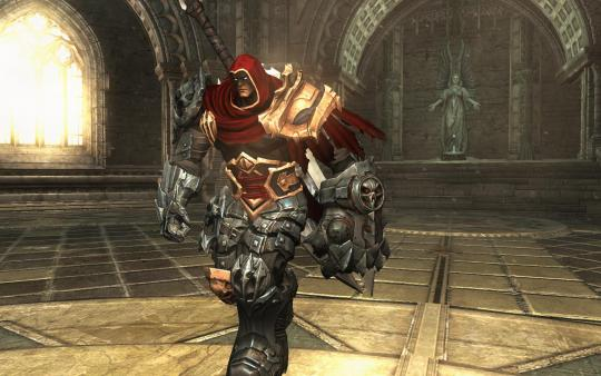 Screenshot 6 of Darksiders™