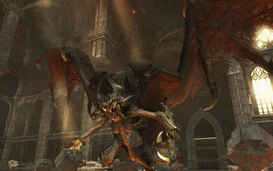 Screenshot 7 of Darksiders™