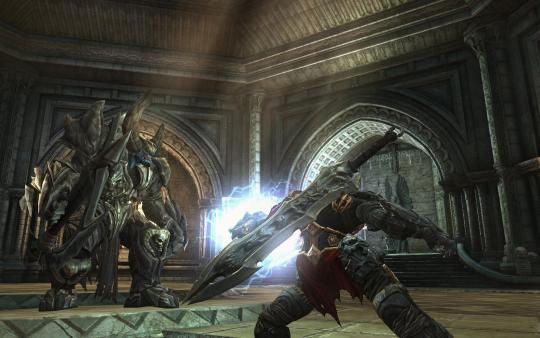 Screenshot 8 of Darksiders™