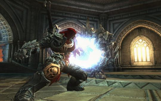 Screenshot 9 of Darksiders™