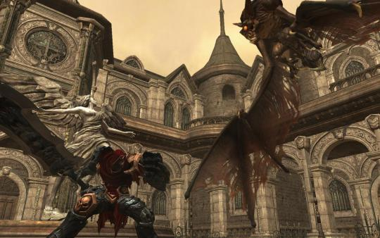 Screenshot 10 of Darksiders™
