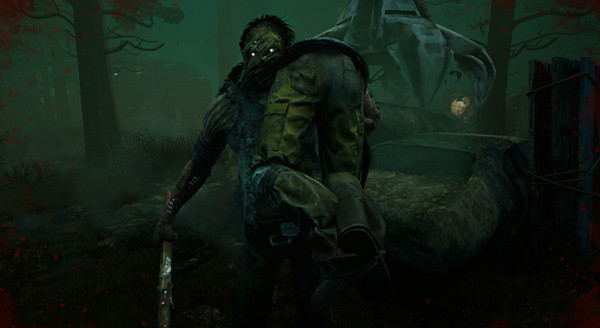 Screenshot 1 of Dead by Daylight