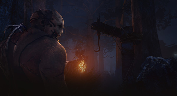 Screenshot 2 of Dead by Daylight