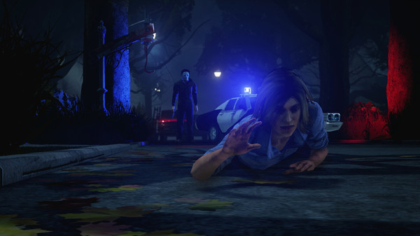 Screenshot 11 of Dead by Daylight