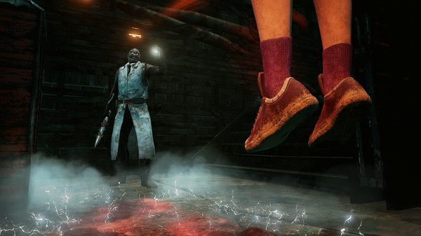 Screenshot 17 of Dead by Daylight