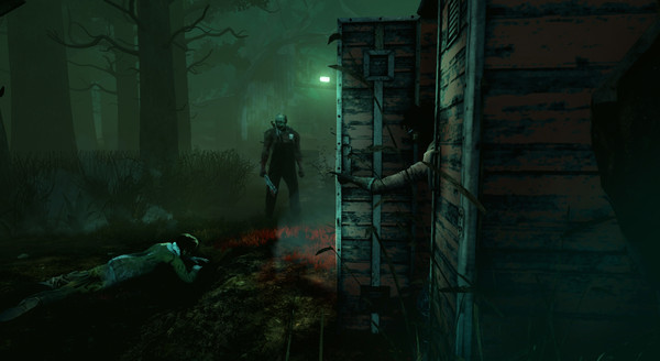 Screenshot 3 of Dead by Daylight