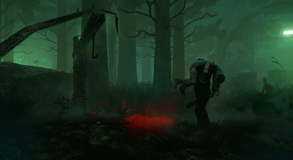 Screenshot 4 of Dead by Daylight