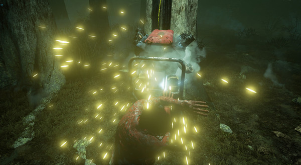 Screenshot 5 of Dead by Daylight