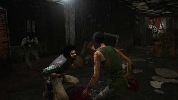 Screenshot 10 of Dead by Daylight