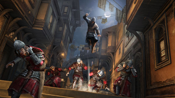 Screenshot 1 of Assassin's Creed® Revelations