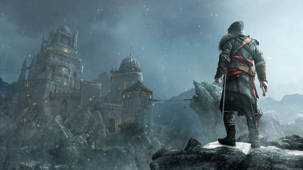 Screenshot 3 of Assassin's Creed® Revelations