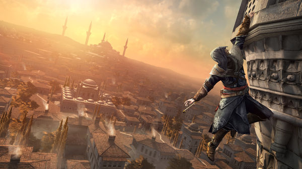 Screenshot 4 of Assassin's Creed® Revelations