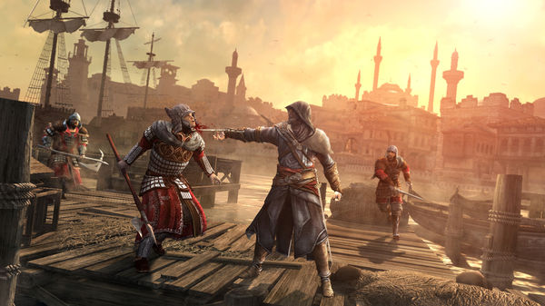 Screenshot 5 of Assassin's Creed® Revelations