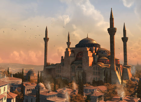 Screenshot 6 of Assassin's Creed® Revelations