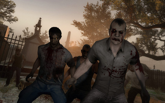 Screenshot 7 of Left 4 Dead 2
