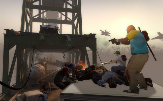 Screenshot 9 of Left 4 Dead 2