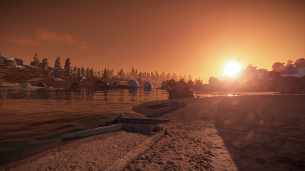 Screenshot 2 of Rust