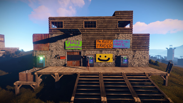 Screenshot 7 of Rust