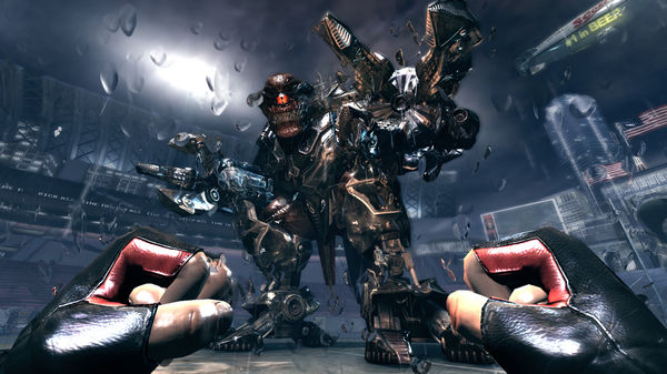 Screenshot 2 of Duke Nukem Forever