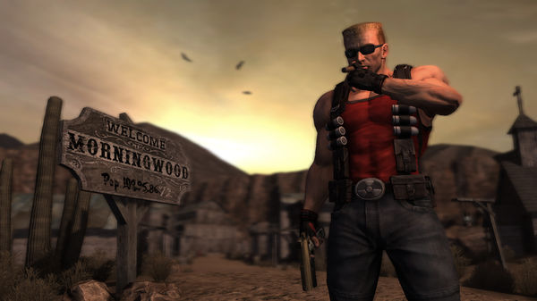 Screenshot 11 of Duke Nukem Forever