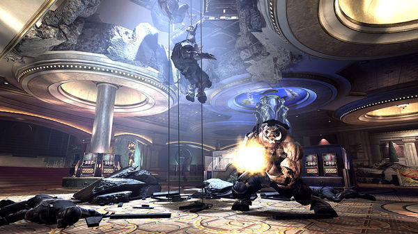 Screenshot 4 of Duke Nukem Forever