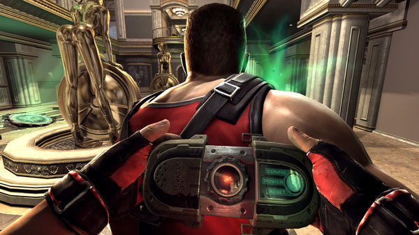 Screenshot 7 of Duke Nukem Forever