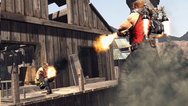 Screenshot 9 of Duke Nukem Forever