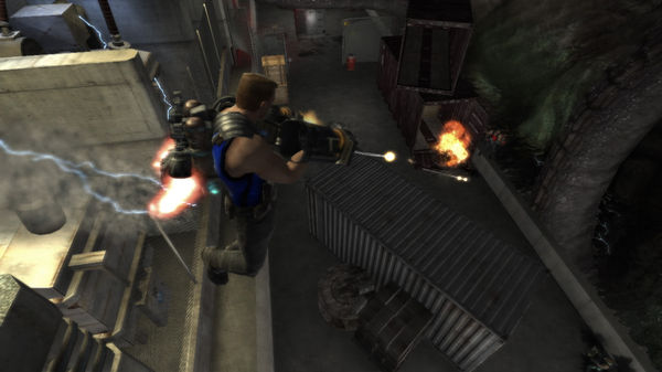 Screenshot 10 of Duke Nukem Forever