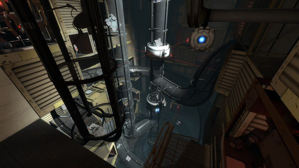 Screenshot 8 of Portal 2