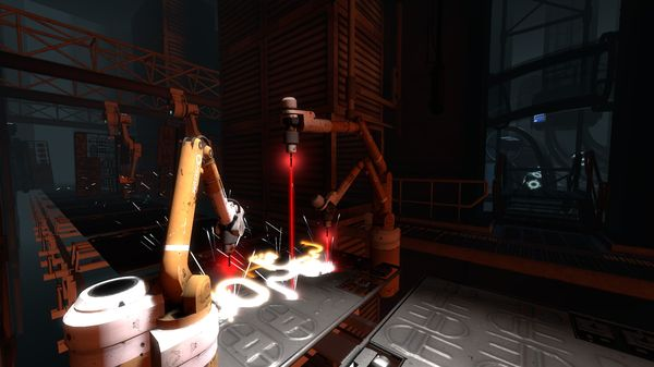 Screenshot 9 of Portal 2