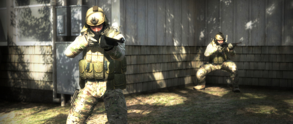 Screenshot 2 of Counter-Strike: Global Offensive