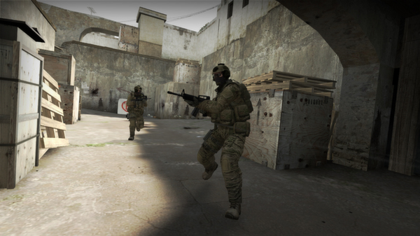 Screenshot 11 of Counter-Strike: Global Offensive