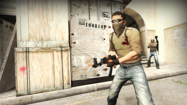 Screenshot 13 of Counter-Strike: Global Offensive