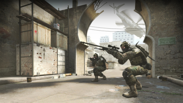 Screenshot 14 of Counter-Strike: Global Offensive