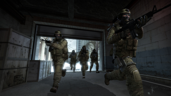 Screenshot 15 of Counter-Strike: Global Offensive